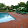 Patios, porches, pools & paths